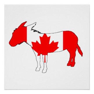 Ezel Canada Perfect Poster