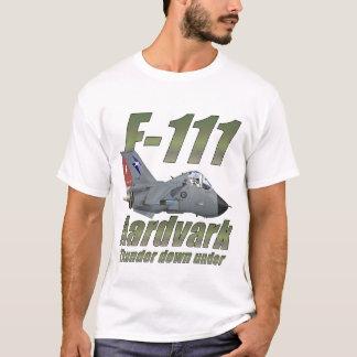 F111 onderaan UnderTee T Shirt