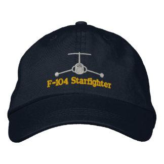 F-104 het Pet van het golf Petten 0