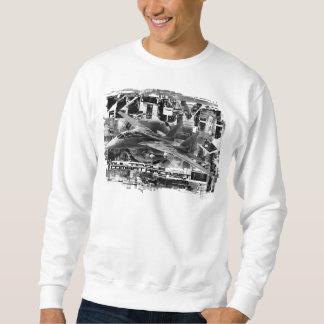 F-14 T-shirt van het Sweatshirt van het Mannen van