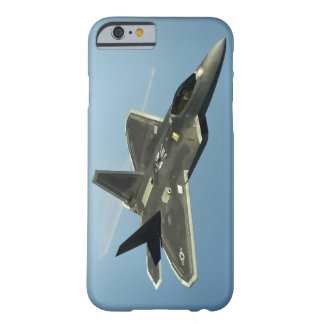 F-22 de Straal van de vechter Barely There iPhone 6 Hoesje