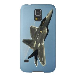 F-22 de Straal van de vechter Galaxy S5 Hoesje
