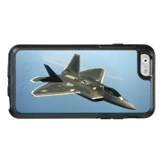 F-22 de Straal van de vechter OtterBox iPhone 6/6s Hoesje