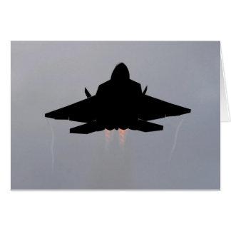 F-22 DE VECHTER VAN DE HEIMELIJKHEID KAART