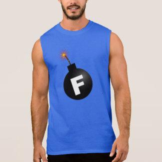 F-bom T Shirt