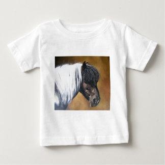 FAA-AfroPony Baby T Shirts