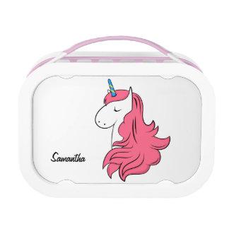 Fabelachtige Eenhoorn Lunchbox