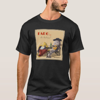 fado! t shirt