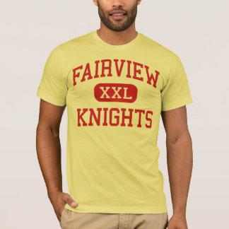 Fairview - Hoge Ridders - - Kei Colorado T Shirt