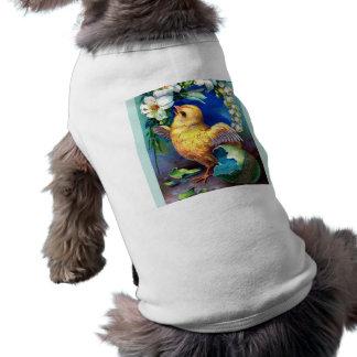 Falln een Gelukkig Kuiken van Pasen T-shirt