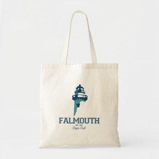 Falmouth - de Kabeljauw van de Kaap Draagtas