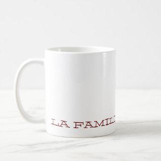 Familia, La FAMILIA Koffiemok