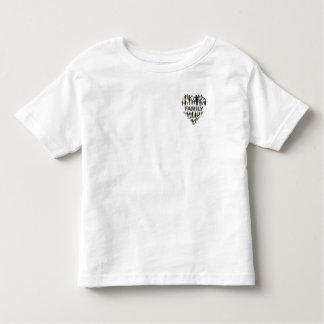 familie kinder shirts