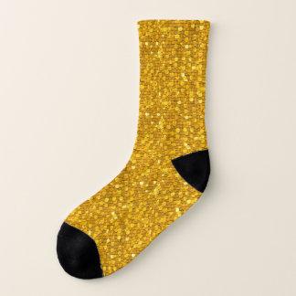 Fancy Sokken van het Afbeelding van de Schalen van