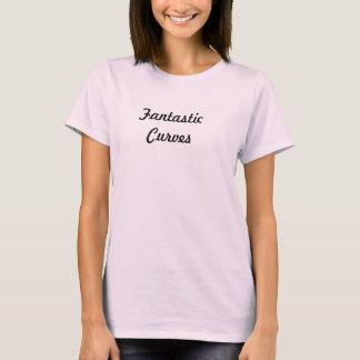 Fantastische Krommen T Shirt
