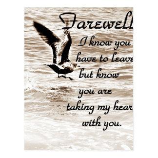 Farewell_ Briefkaart