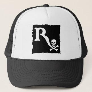 Farmaceutische Piraat II Trucker Pet