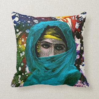 Fatima door Michael Moffa Sierkussen