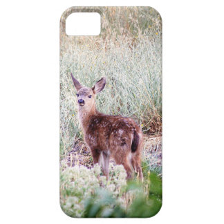 Fawn Barely There iPhone 5 Hoesje