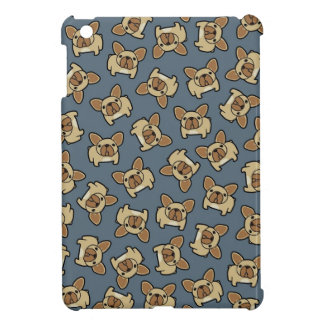 Fawn Frenchie iPad Mini Cases