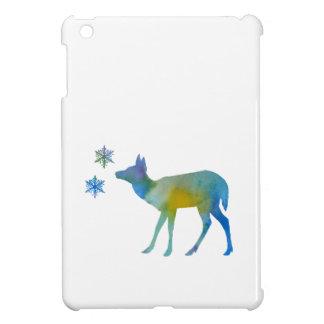 Fawn iPad Mini Cover