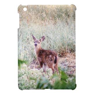 Fawn iPad Mini Covers