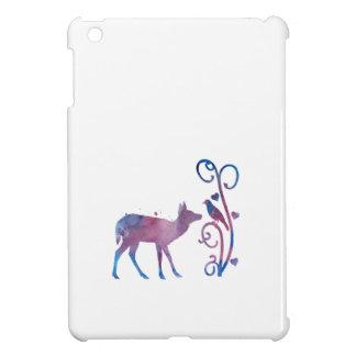 Fawn iPad Mini Hoesje