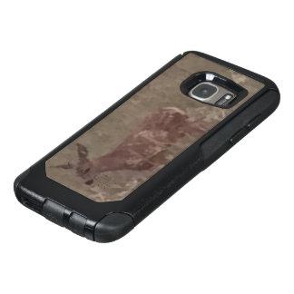 Fawn OtterBox Samsung Galaxy S7 Hoesje