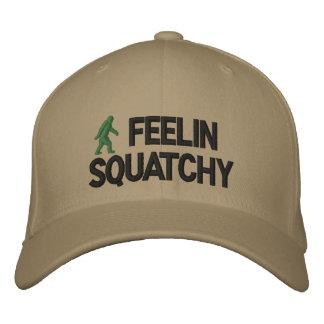 Feelin Squatchy Petten 0
