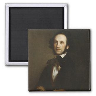 Felix Mendelssohn Magneet