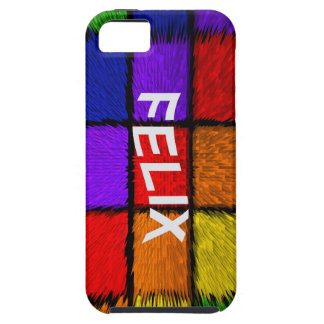 FELIX TOUGH iPhone 5 HOESJE