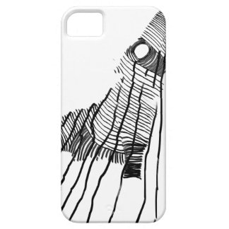 Fenrir Barely There iPhone 5 Hoesje