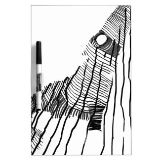 Fenrir Dry Erase Whiteboards
