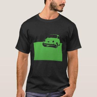 Fiat 500, 1959 - Groen op dark T Shirt