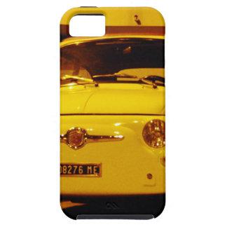 Fiat 500 Abarth. Tough iPhone 5 Hoesje