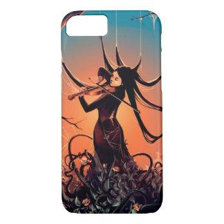 Fiddleback iPhone 7 Hoesje