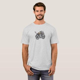 Fiets Dag 'Albert Hoffman' T Shirt