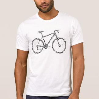 fiets = fiets = biking. aardig t shirt