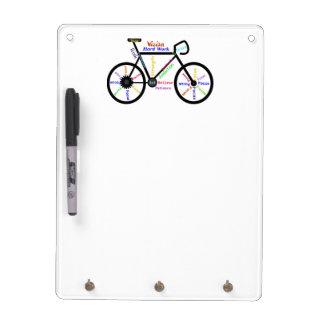 Fiets, Fiets, Cyclus, Sport, Motivatie Biking, Whiteboard