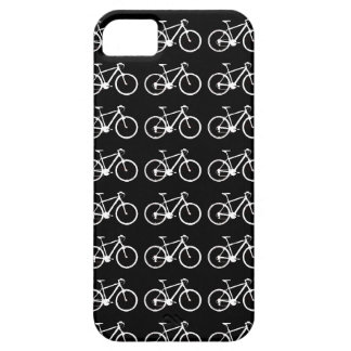fiets, fiets; het biking/het cirkelen barely there iPhone 5 hoesje
