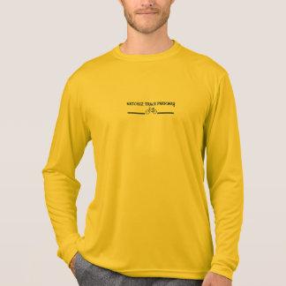Fiets het Overhemd van het Mannen Natchez Sweater