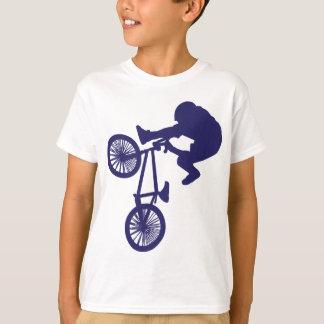 Fietser BMX T Shirt