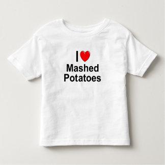 Fijngestampte Aardappels Kinder Shirts