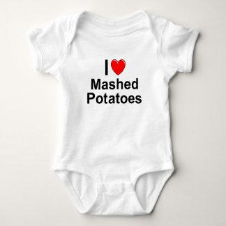 Fijngestampte Aardappels Romper