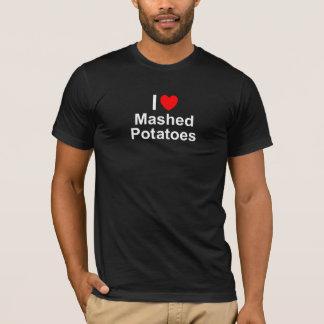 Fijngestampte Aardappels T Shirt