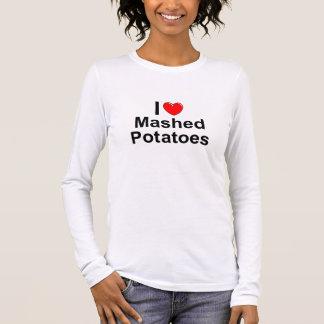 Fijngestampte Aardappels T Shirts