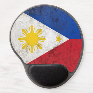 Filippijnen Gel Muismat