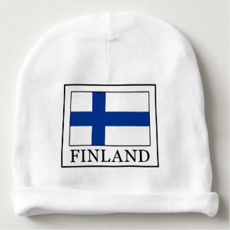 Finland Baby Mutsje