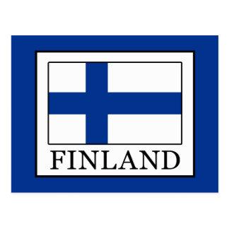 Finland Briefkaart