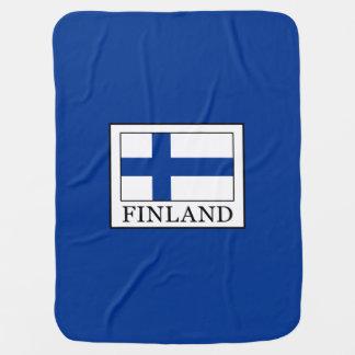 Finland Inbakerdoek